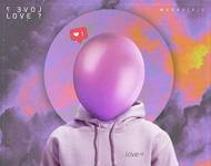 Love !? Poster