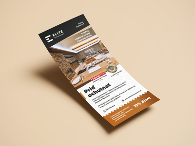 DL flyer - ELITE Hotel & Restaurant