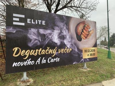 Billboard - ELITE
