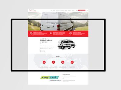 Web - jume.sk brand identity ux brand design ui branding flat creative design website design web design webdesign website web