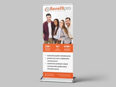 Rollup - BenefitPro
