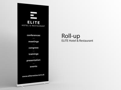 Rollup - ELITE Hotel & Restaurant