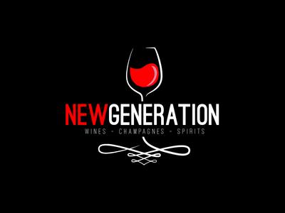 New Generation Logo Design