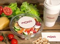 Moali Logo & Branding
