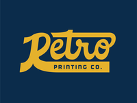 Retro Printing Co.