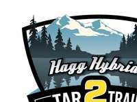 Hagg Hybrid Marathon Logo