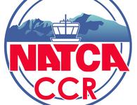 CCR NATCA Logo 2020 logo design logo
