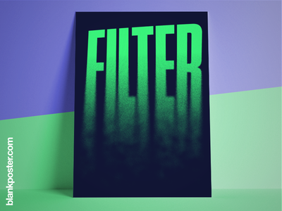 Poster - Filter