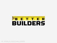Daily Logo 45/50: Construction Company