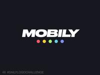 Daily Logo 48/50: Cellphone Carrier