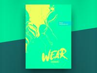 Poster - Wear