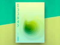 Poster - Vacuum