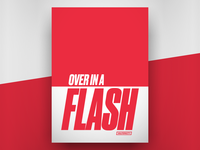 Poster - Flash