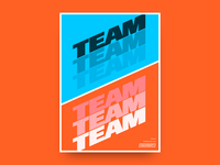 Poster - Team
