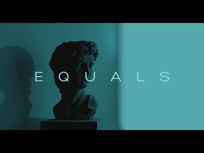 Equals 3d render cinema4d c4d