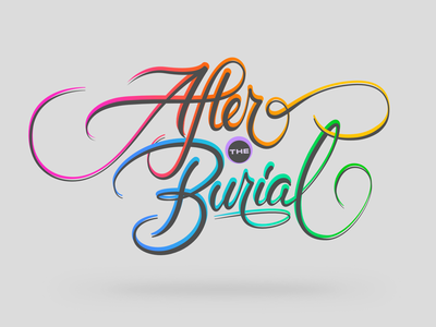 Type: After The Burial