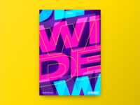 Poster - Wide
