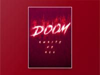 Poster - Doom