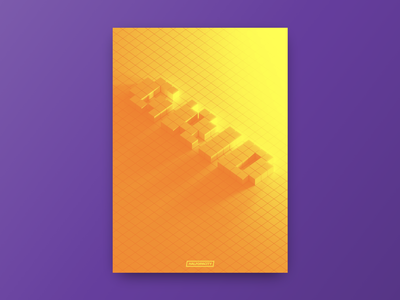 Poster - Grid