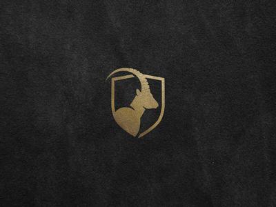 Goldenhorn Logo