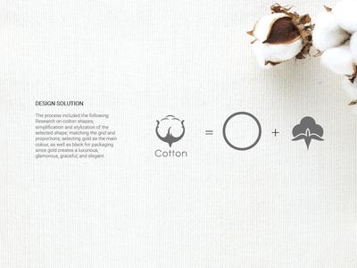 Cottonish logo concepts