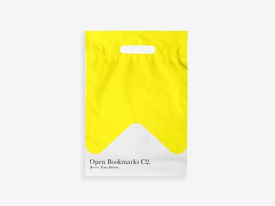 Branding | Open Bookmarks Co. logo design logodesign logotype logo branding design brand identity brand design branding brand