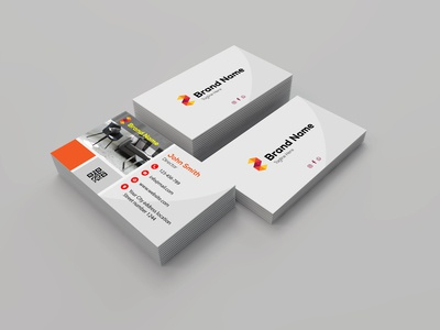 simple business card vector fashion graphic design branding design business businesscard business card design business cards business card