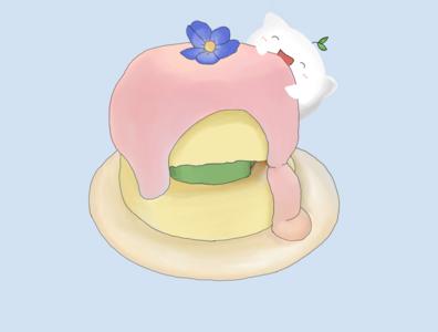 Souffle Pancake