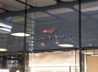 Access Air America