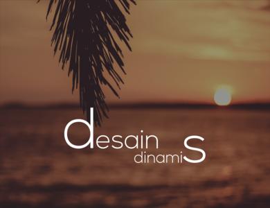 desain dinamis