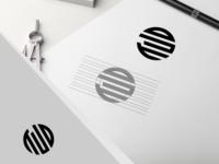 tjd monogram logo
