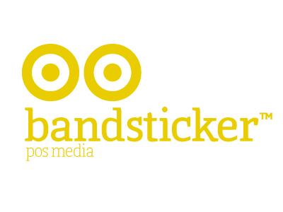 bandsticker logo (2006)