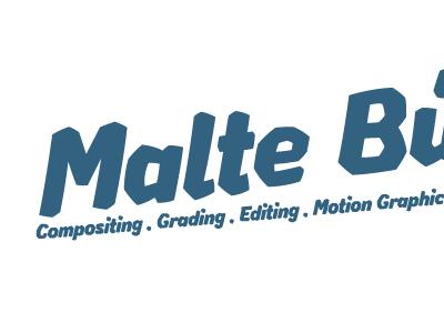 Malte Bünz logo
