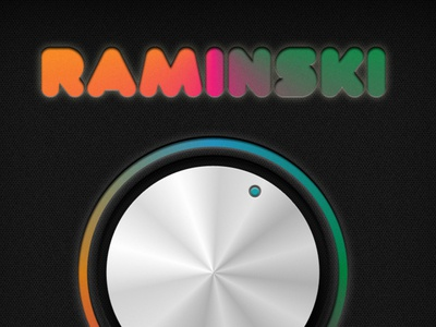 Raminski mixtape #1