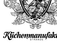 Küchenmanufaktur Strande logo