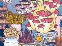 Mushroom Farm II