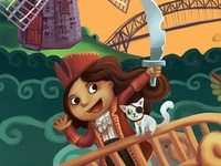 The Captain - Pirates of Cape Cod