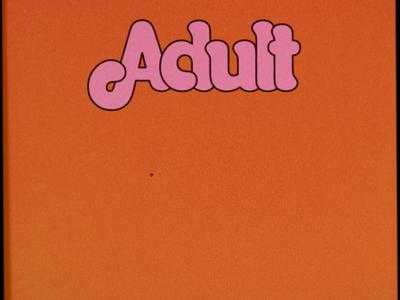 Percy after effects vector illustrator illustration adobe illustrator character design animation video vhs retro