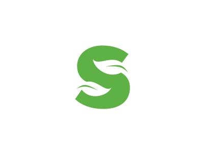 S ~ Logo logo brand branding adobe illustrator corporate identity