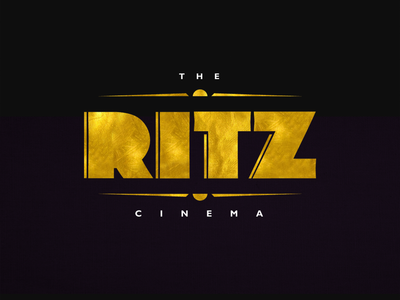 Ritz Cinema logo