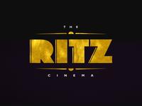 Ritz Cinema logo