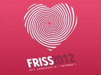 Fresh 2012 exhibition