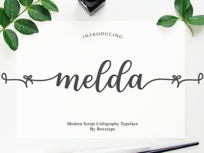 Melda Script