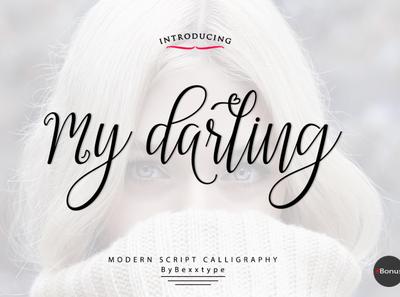 My Darling Script + Bonus