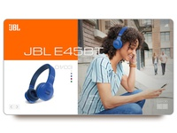 headphones JBL E45BT