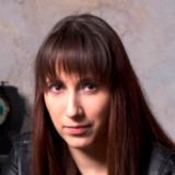 Viktoria Gladkikh