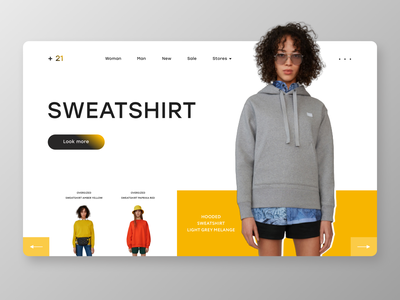 Fashion Ecommerce Website / ui design digital design concept e-commerce ecommerce fashion shop fashion online shopping online store online shop ui  ux ui design website design web design website web design ui
