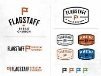 Flagstaff Bible Church Logo