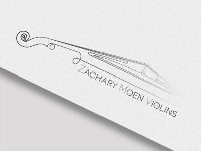 Zachary Moen Violins