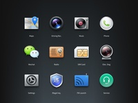 Launcher Icons